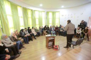 Formation des enseignants(es)