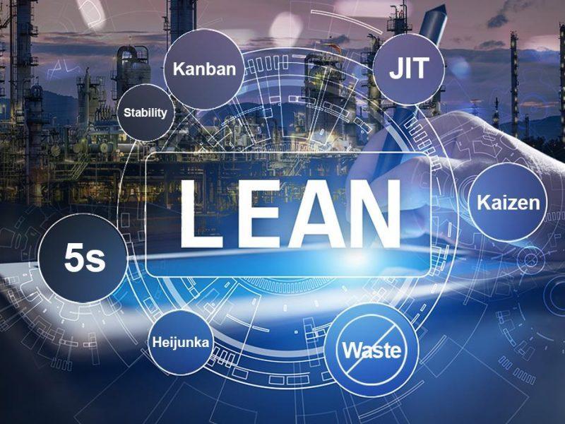 Lean-manufacturing